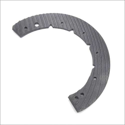Mtd 931-0780A Snow Thrower Auger - Rubber Spiral