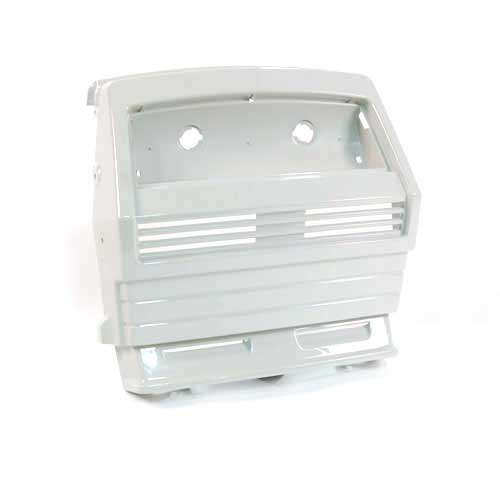 Mtd 931-1430B Oyster Gray Grille