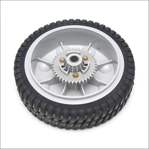 Mtd 934-04207D Drive Wheel Assembly