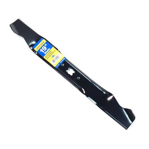 """MTD 942-0739 19"""" Star Mulch Blade"""
