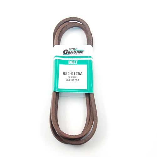 Mtd 954-0125A V-Belt 1/2 X 105