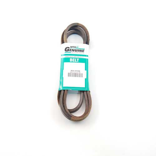 Mtd 954-0339A Belt-V 1/2 X 79