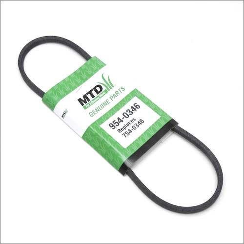 Mtd 954-0346 Belt-V 3/8 X 30.2