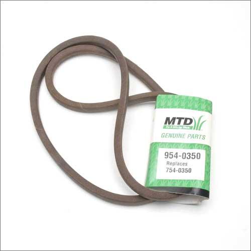Mtd 954-0350 Belt-V 5/8 X 64.5