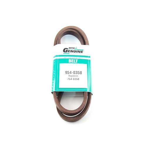 Mtd 954-0358 Belt-V .850 X 54.5