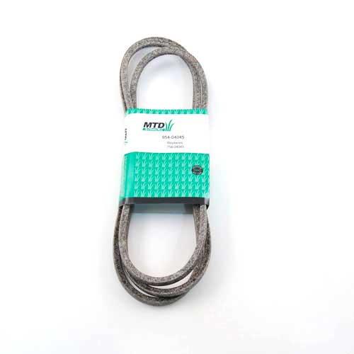 Mtd 954-04045 Spindle Belt