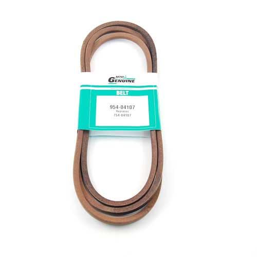 Mtd 954-04107 V-Belt