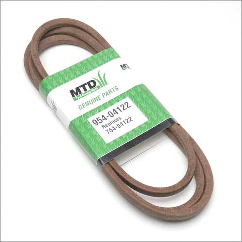 Mtd 954-04122 Riding Mower PTO Belt
