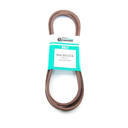 Mtd 954-04137A Spindle Belt