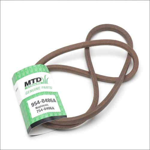 MTD 954-0486A BELT-V TYPE