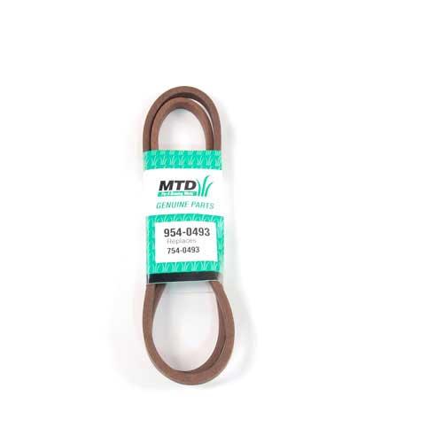 MTD 954-0493 Belt-V Type   5L X