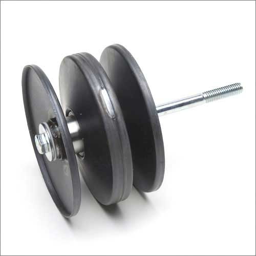 MTD 956-0048 VARIABLE SPEED PULLEY ASSEMBLY
