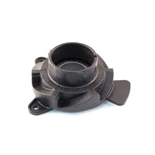 MTD 956-04046 PULLEY ASSEMBLY-LOWER T