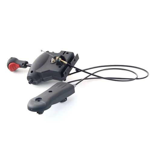 Mtd 984-04334 Control Assembly Chute