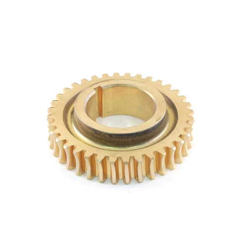 MTD GW-1221 36 TEETH WORM GEAR