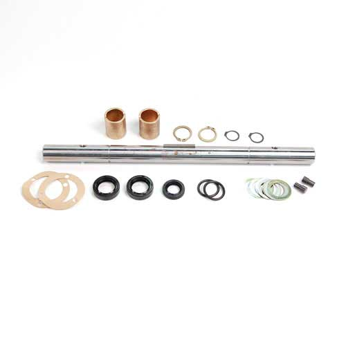 MTD GW-1904 WHEEL SHAFT KIT