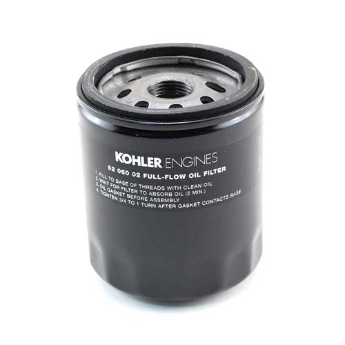 KOHLER 5205002-S1 EXTRA CAPACITY OIL FILTER