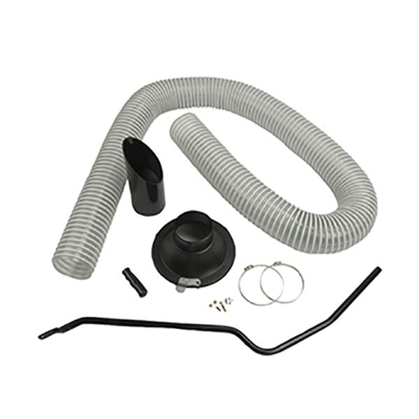 Mtd OEM-290-005 10 Foot Vacuum Hose Kit