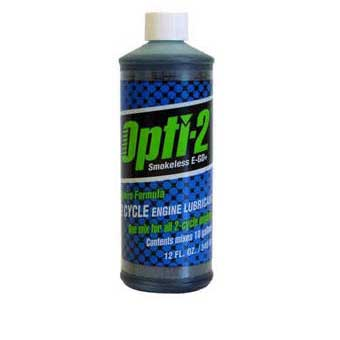 OPTI OPT21224 2 CYCLE 12 OZ BOTTLE (QUANTITY OF 24)