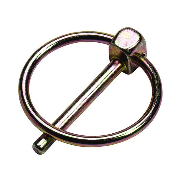 Oregon 02-443 Linch Pin 3/16In Amf/bolens/bobcat