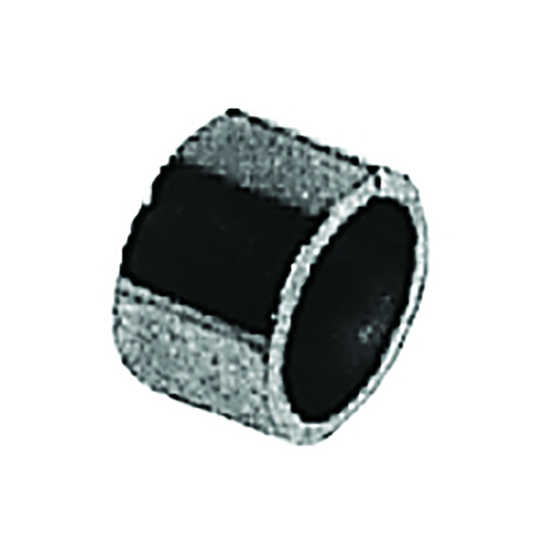 Oregon 09-808 Caster Yoke Spacer 1/4 Inch-1INID Bobcat