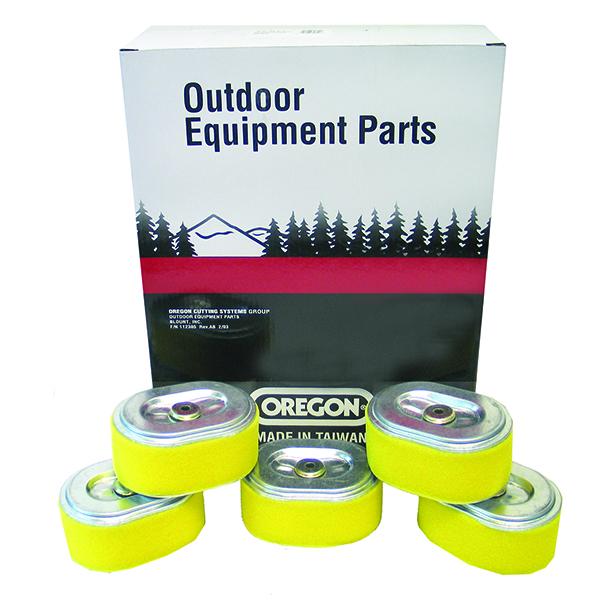 Oregon 30-816 Air Filter Honda Shop Pack-30-318