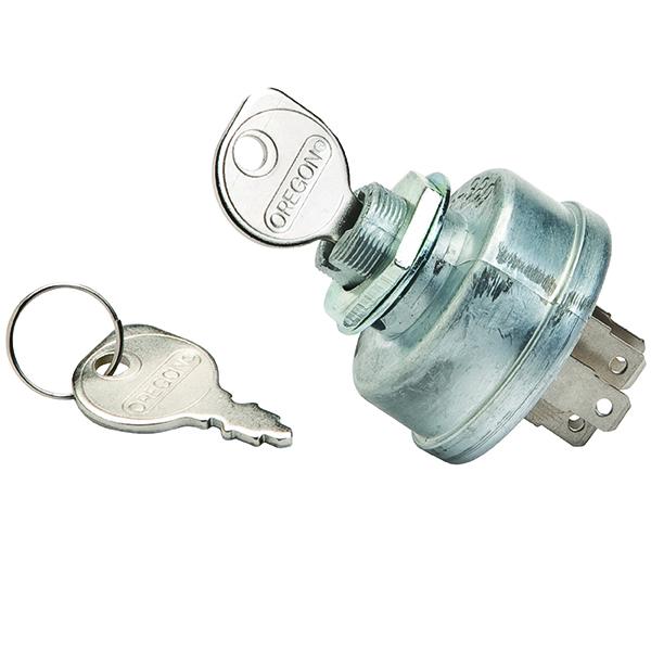 Oregon 33-389 Ignition Switch KOHLER 48-099-01