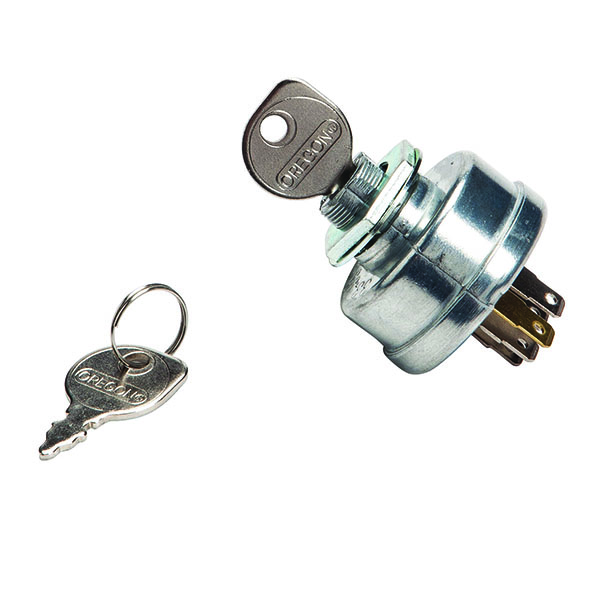Oregon 33-397 Ignition Switch Ayp