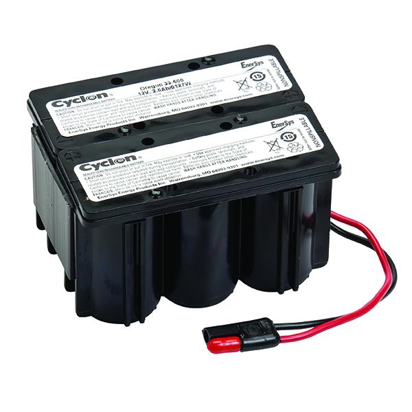 Oregon 33-500-0 Battery, Toro 12 Volt