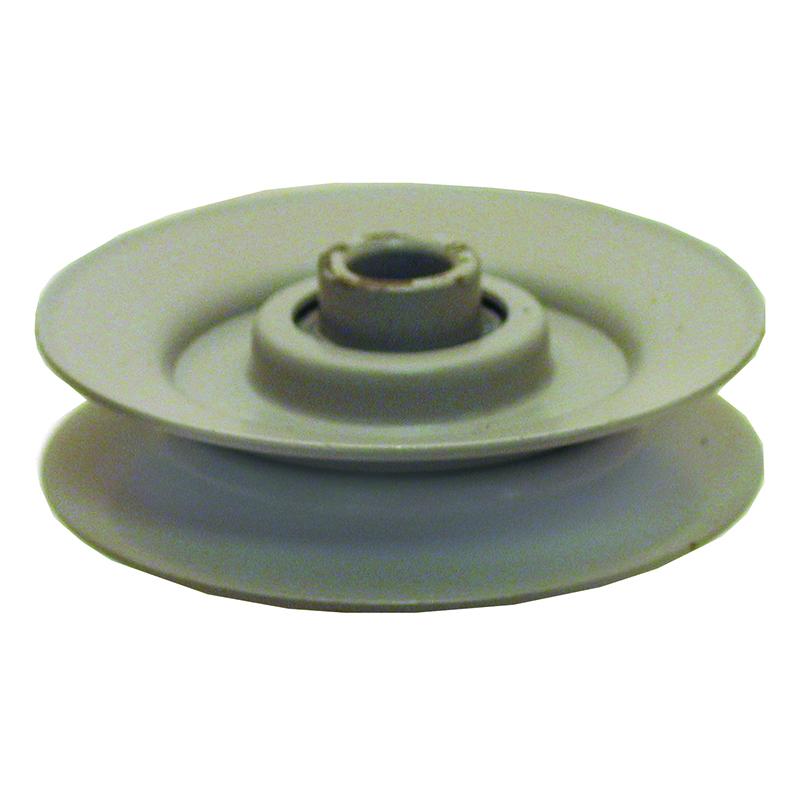 Oregon 34-031 V-Belt Idler 2 5/8 Inch X 3/8 Inch