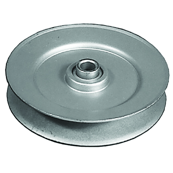 Oregon 34-038 4 Inch X 3/8 Inch V-Belt Idler Pulley MTD