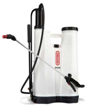 Oregon 37-602 Bps416Hd 4-Gallon Backpack Sprayer