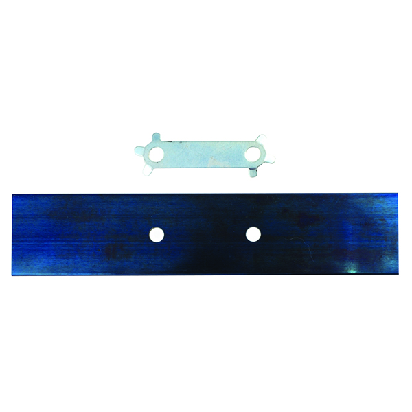 Oregon 40-951 7 Inch Edger Blade With 1/4 Inch Center Hole