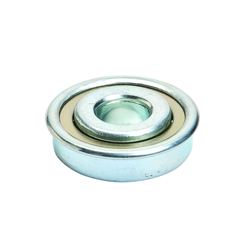 Oregon 45 012 Bearing Flanged Ball 1 2 Inch X 1 3 8 Inch