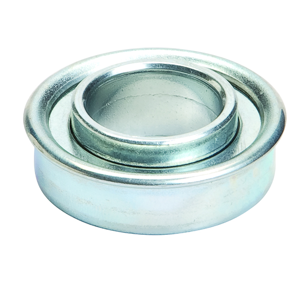 Oregon 45-034 3/4 Inch X 1-3/8 Inch Flanged Ball Bearing Cub Cadet and Snapper