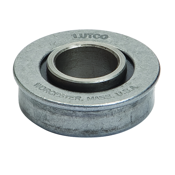 Oregon 45-047 Flanged Ball Bearing 5/8In X 1-3/8In Mtd