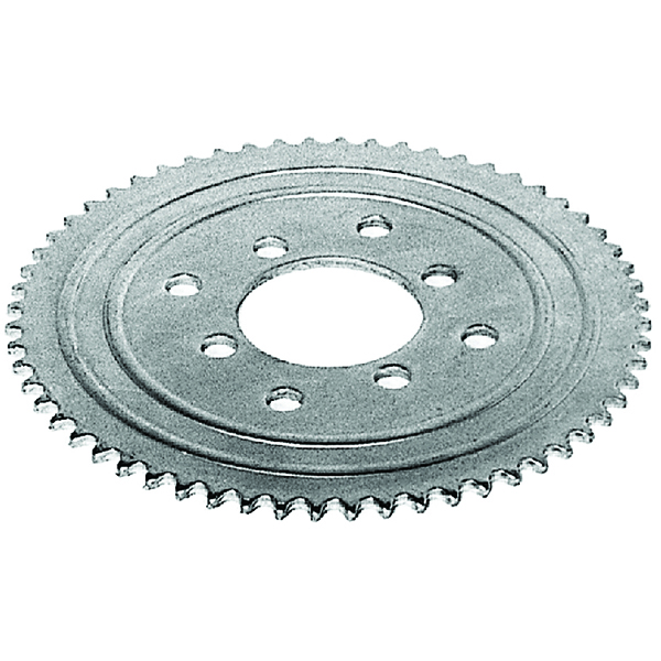 Oregon 48-048 Steel Plate Sprocket 60T, 35 Chain