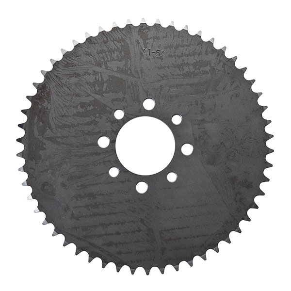 Oregon 48-051 Steel Plate Sprocket 54 Tooth 41 Pitch