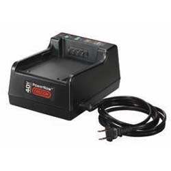 Oregon 540580 40V Max C600 Battery Charger
