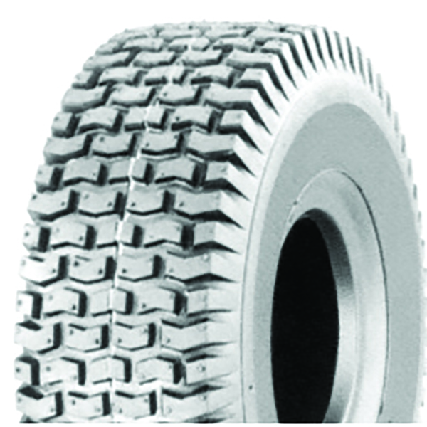 Oregon 68-072 Tire 16X650-8, Turf Rider 4Ply Tl