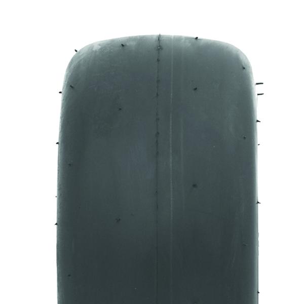 Oregon 68-131 Tire 9X350-4, Slick 4Ply Tl