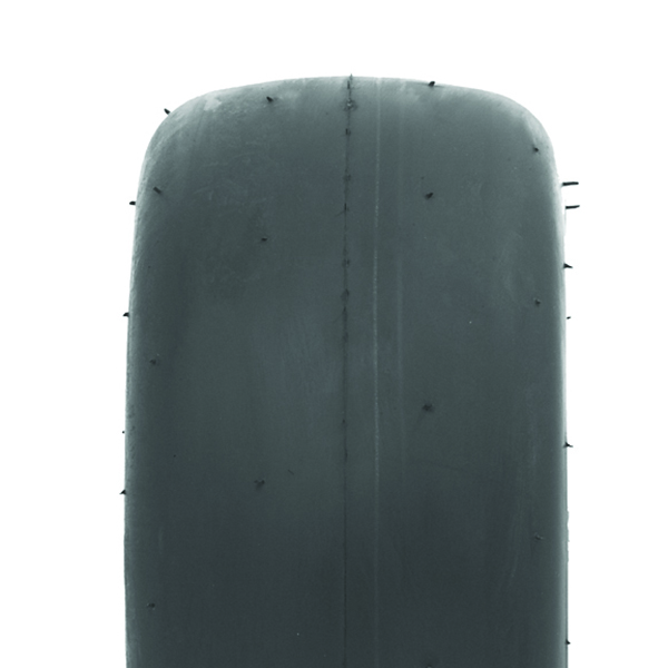Oregon 68-135 Tire 13X500-6, Slick 4Pl Tl