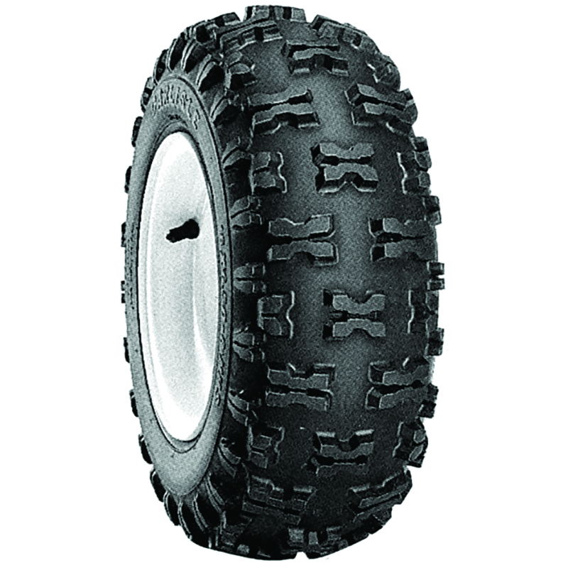OREGON 70-361 CARLISLE TIRE 410/350-4 SNOW HOG 2PLY