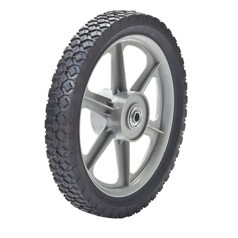 Oregon 72-072 Wheel, Semi-Pneumatic 12Inch