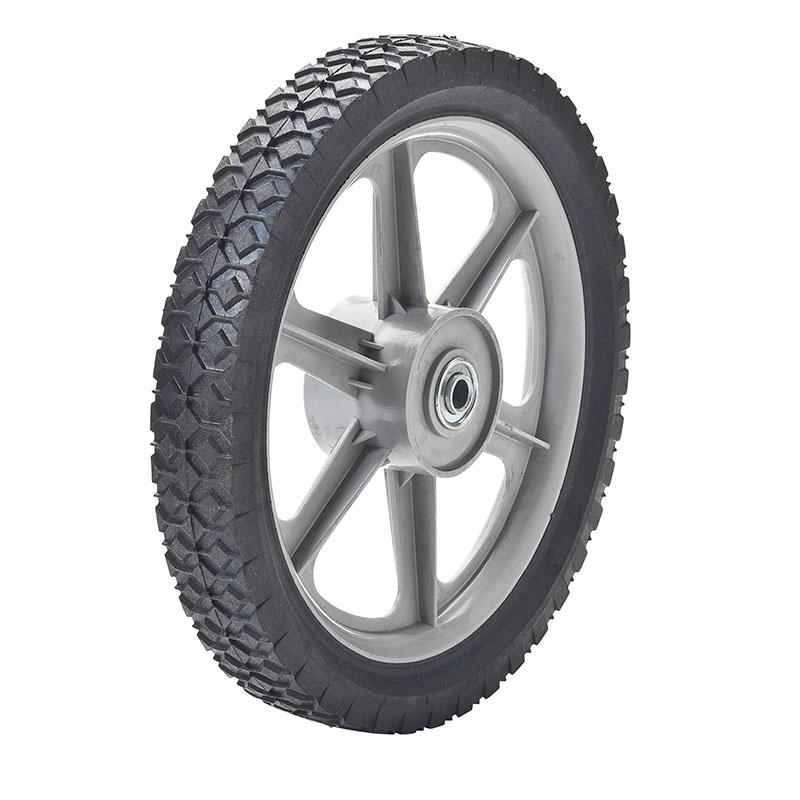 Oregon 72-072 Wheel, Semi-Pneumatic 12 Inch