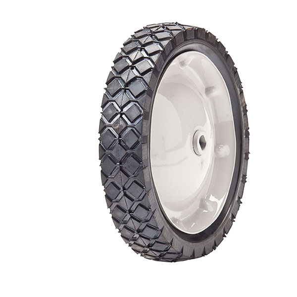 Oregon 72-442 9X195 Steel Wheel Replaces Snapper 1-2345