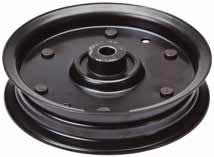 Oregon 78-065 Idler Pulley MTD 956-04129