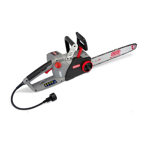 18 Quot Corded Electric Chainsaw Lawnmower Pros