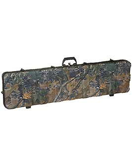VANGUARD OUTBACK70Z OUTBACK DOUBLE RIFLE CASE, CAMO