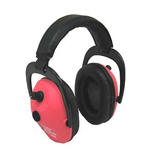 PRO EARS P300-PINK PRO 300 NRR 26 PINK